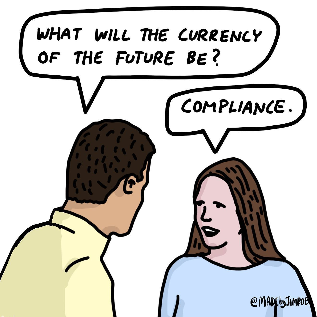 The Currency of the Future